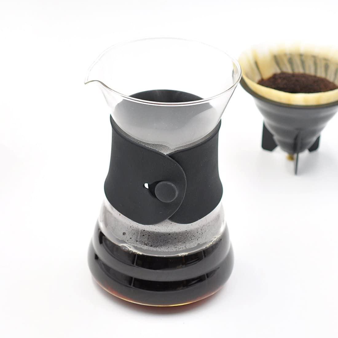 HARIO(ハリオ) V60ドリップデカンタ VDD-02Bの商品画像3