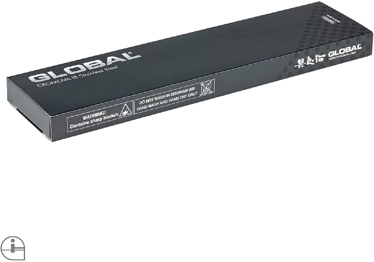 GLOBAL(グローバル) GS-3 ペティーナイフ 13cmの商品画像5