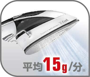 T-fal(ティファール) トゥイニー オートスチーム DV9120J0の商品画像5