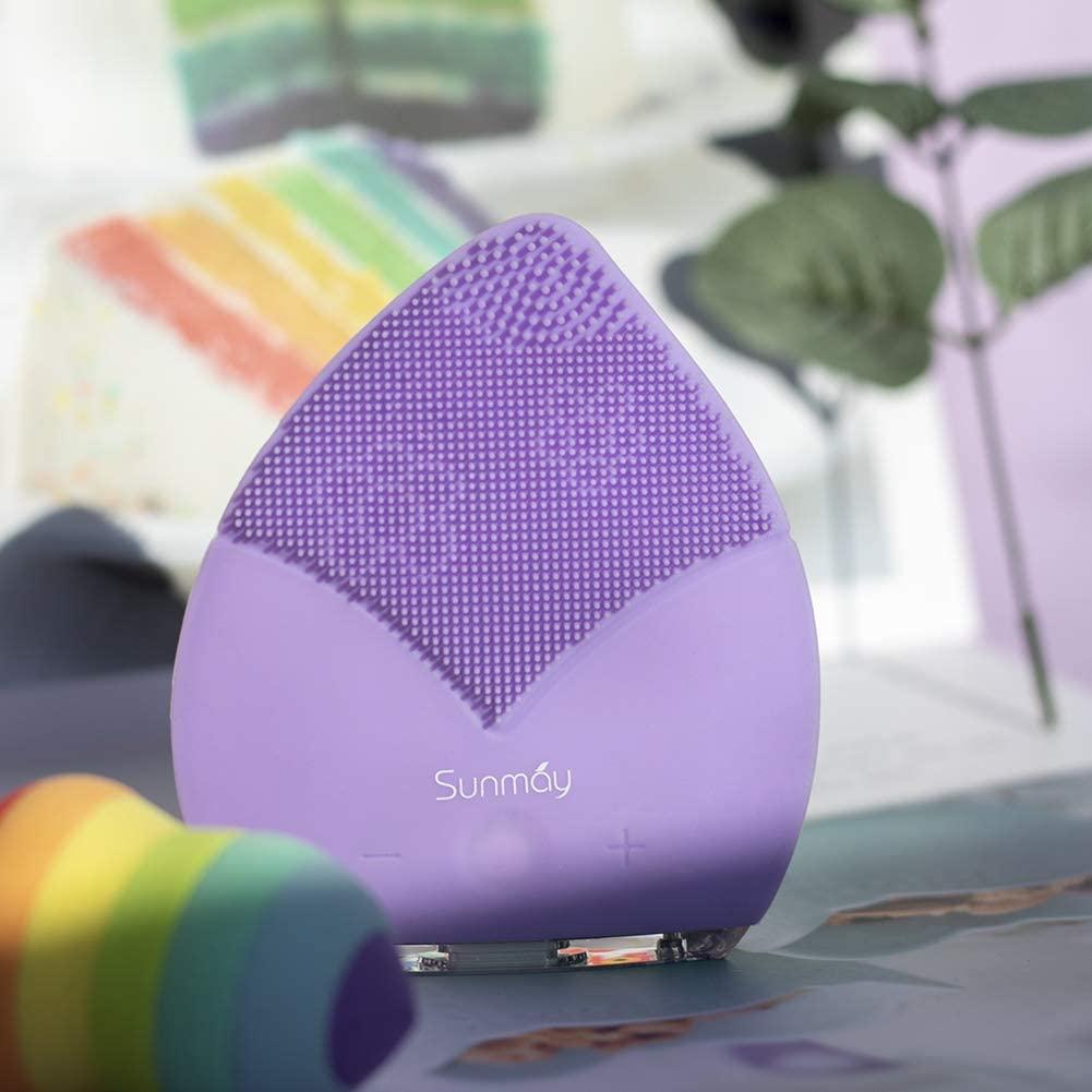 Sunmay(さんめい)洗顔ブラシの商品画像6