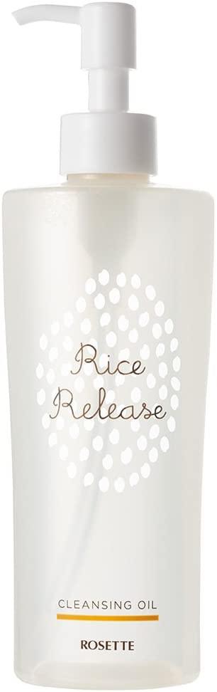 Rice Release(ライスリリース) クレンジングオイルの商品画像