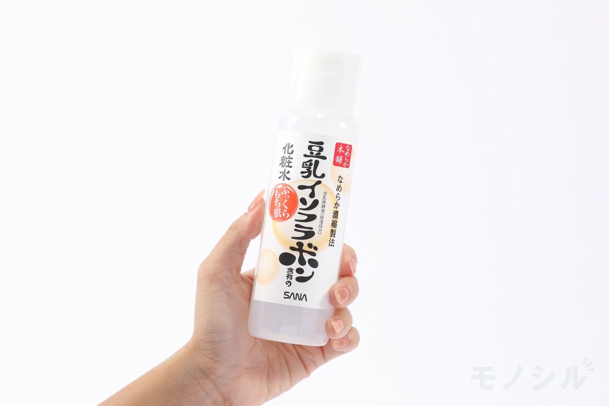 なめらか本舗 化粧水 NAの商品画像2 手持ちの商品画像