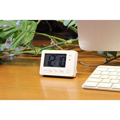 MAG(マグ) 音量切替機能付きタイマー XXT504の商品画像5