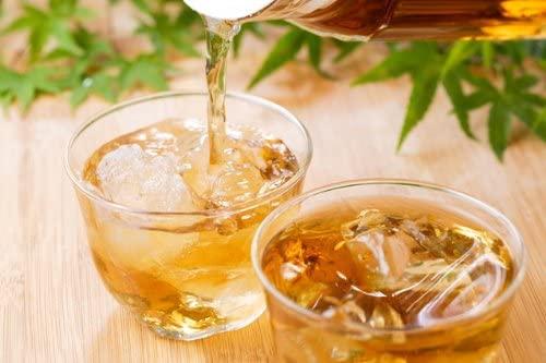 タマチャンショップ 水出し溶岩焙煎牛蒡茶の商品画像