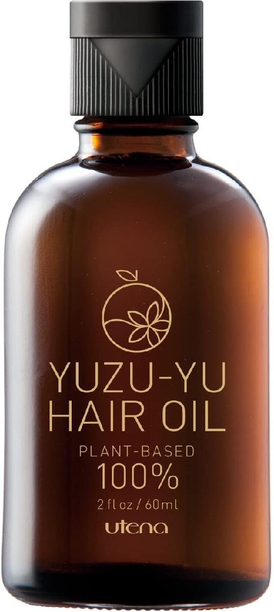 ゆず油 ヘアオイルの商品画像2