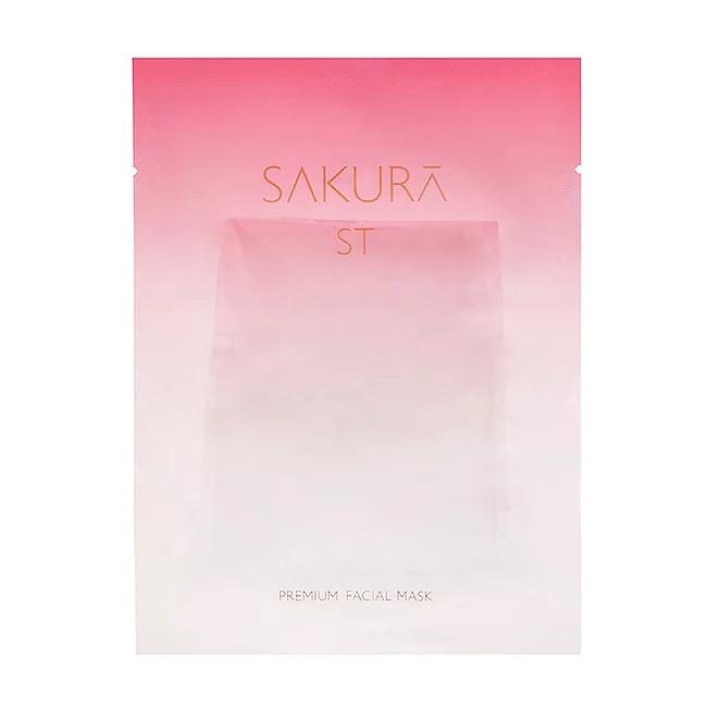SAKURA ST(サクラ エスティ) プレミアム フェイシャル マスク