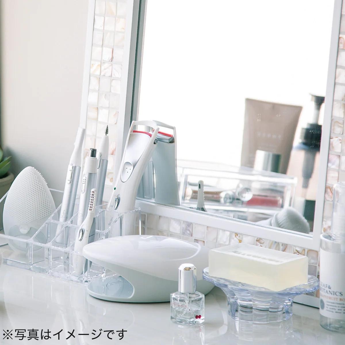 NITORI(ニトリ) ホットアイラッシュカーラー(WH&SI)の商品画像7