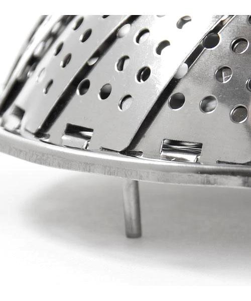 NITORI(ニトリ) ステンレス蒸し器(18-28cm)の商品画像7