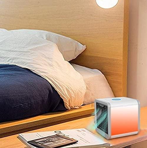 SpiritSun(スピリットファン) ミニ 冷風機の商品画像9