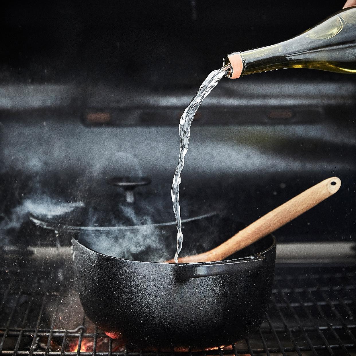 IKEA(イケア) ヴァルダーゲン キャセロール鍋の商品画像11
