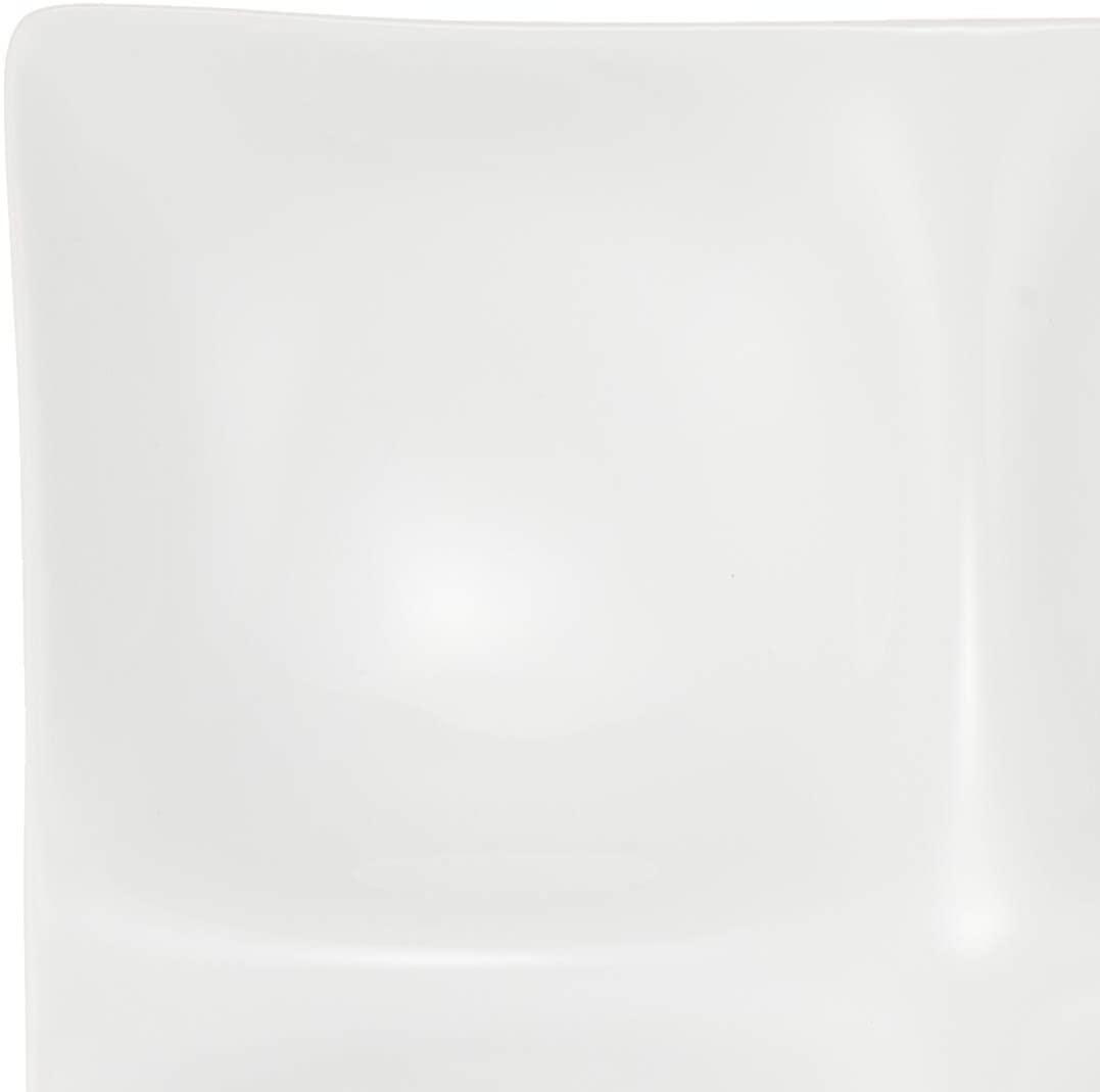 kowake(コワケ)6つ仕切り皿 3枚セット 白磁の商品画像4