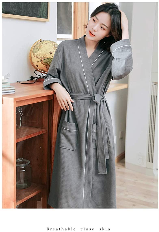 HOME WAY(ほーむ うぇい)バスローブの商品画像2