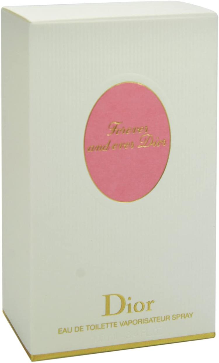 Dior(ディオール) フォーエヴァー アンド エヴァー ディオール オードゥトワレの商品画像4