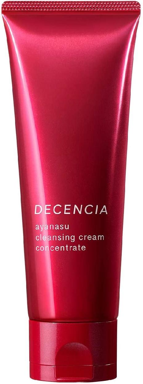 DECENCIA(ディセンシア) アヤナス クレンジングクリーム コンセントレートの商品画像