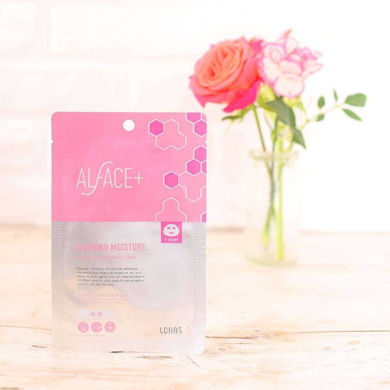 ALFACE+(オルフェス) ダイヤモンドモイスチャーの商品画像5