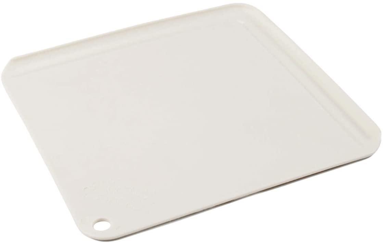 Pre-mier(プレ-ミアー) スマートカッティングボード(袋入り)アイボリー CB10の商品画像