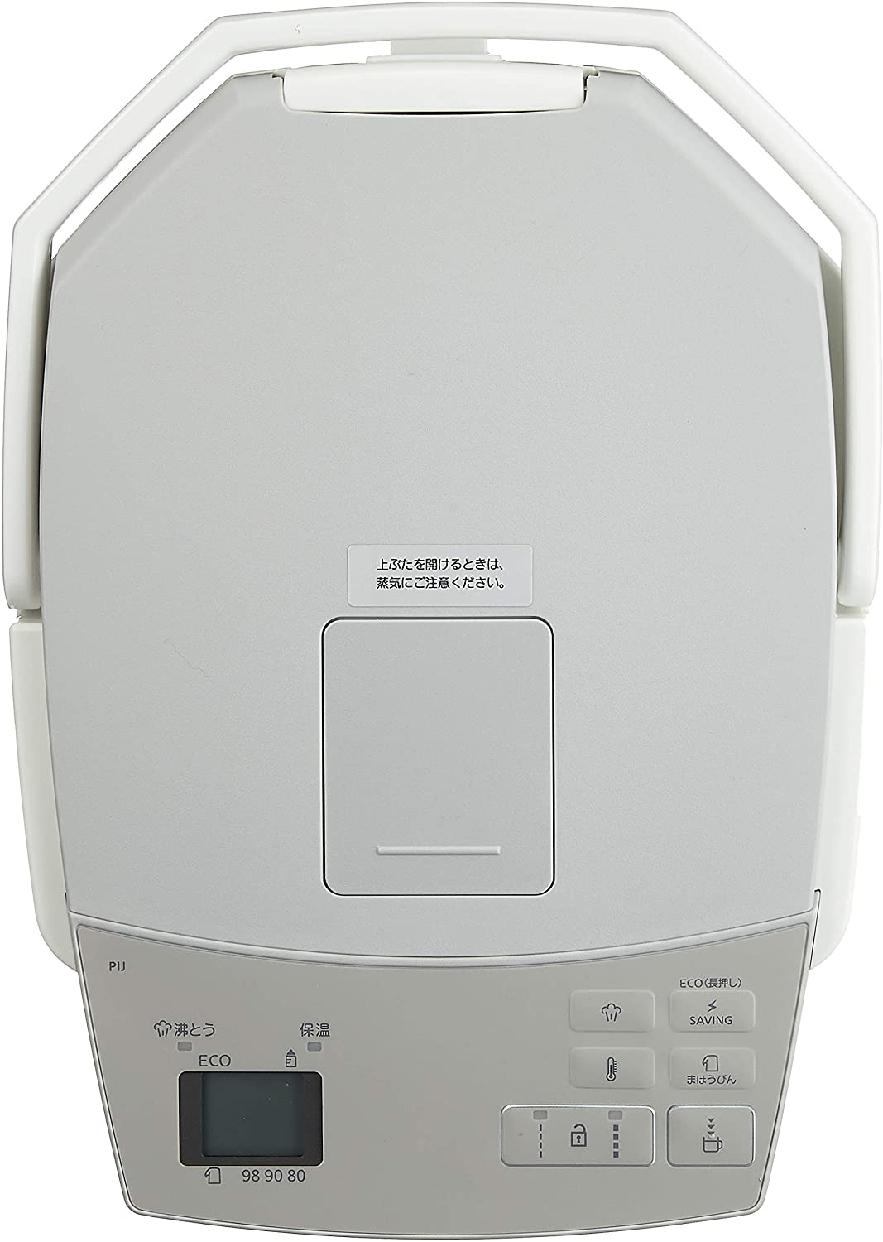 TIGER(タイガー)蒸気レスVE電気まほうびん PIJ-A220の商品画像3