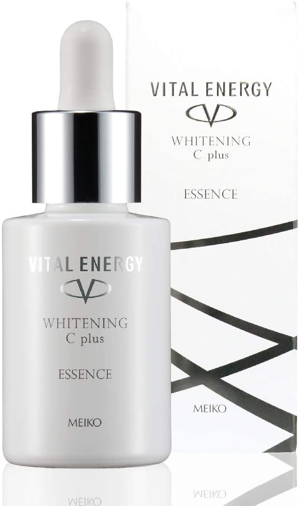 メイコー化粧品(MEIKO) バイタルエナジー ホワイトニングエッセンスCプラス