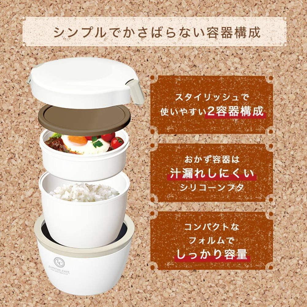 ASVEL(アスベル) LUNTUS CAFE カフェ丼ランチ HLB-CD620の商品画像7