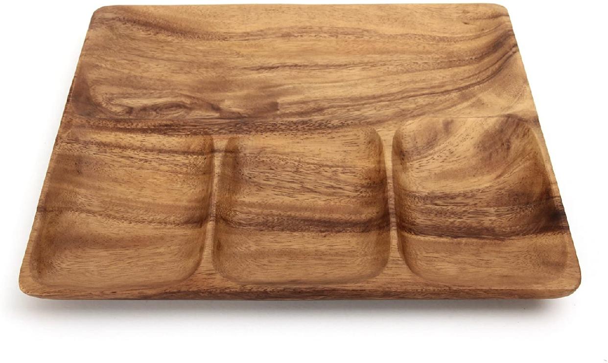 不二貿易(FBC) ランチプレート 幅25cm 30151の商品画像3