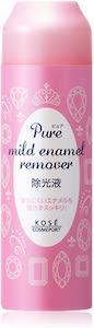 pure(ピュア) マイルドエナメルリムーバーNの商品画像6