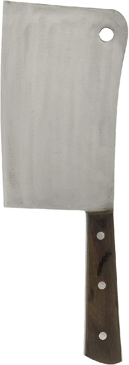 EBM(イービーエム) クレーバーナイフ 18cmの商品画像2