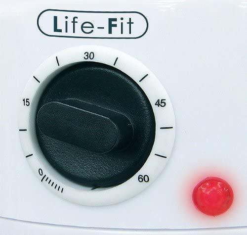 Life-Fit(ライフフィット) スチームクッカー 8188aiの商品画像4