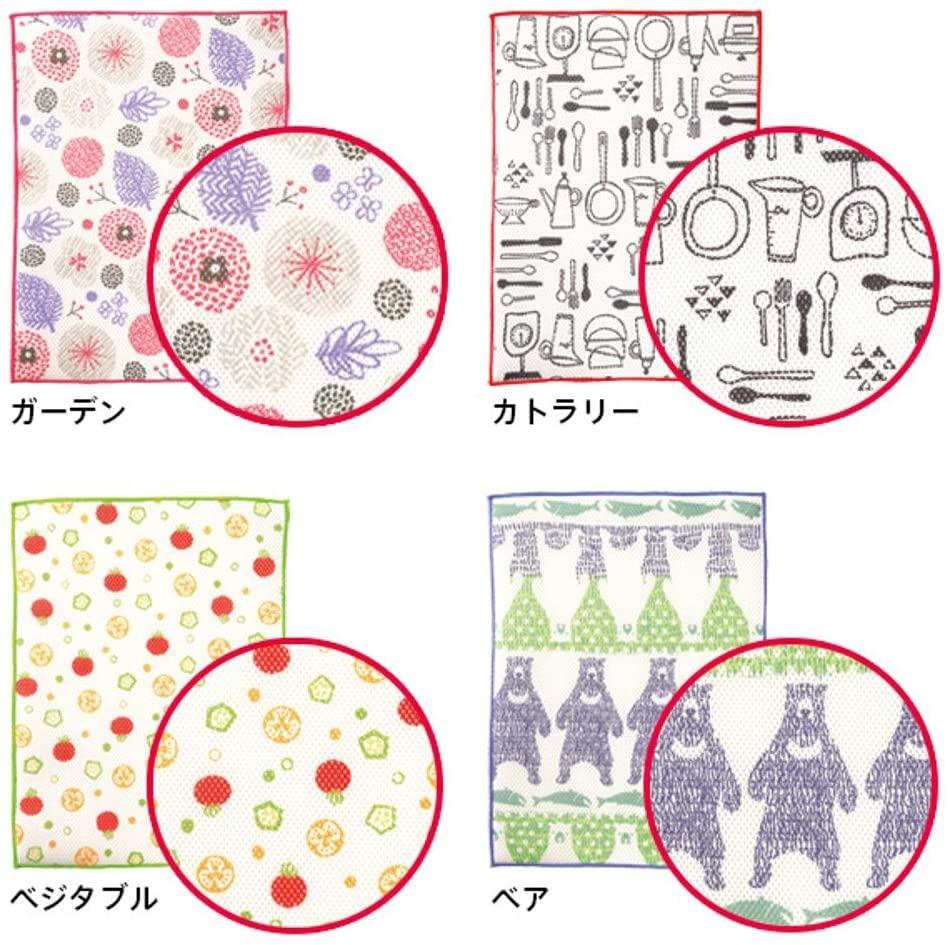 MARNA(マーナ) さらっと水きりディッシュマット Mの商品画像7