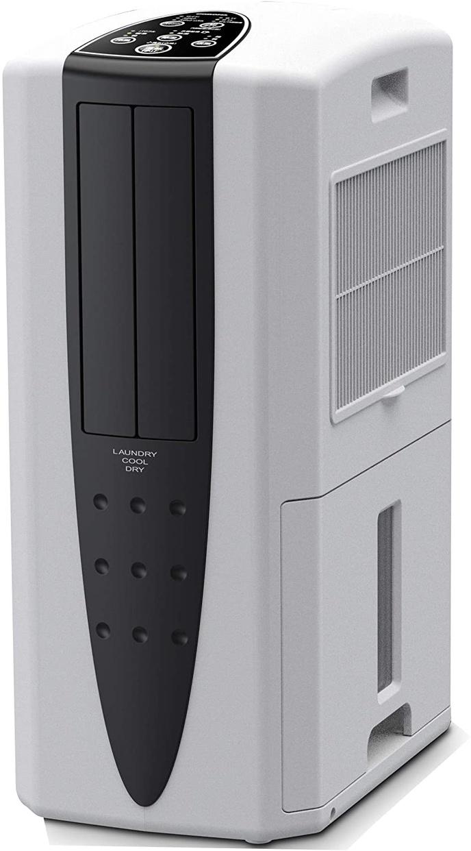 CORONA(コロナ) 冷風・衣類乾燥除湿機 どこでもクーラー CDM-10A2