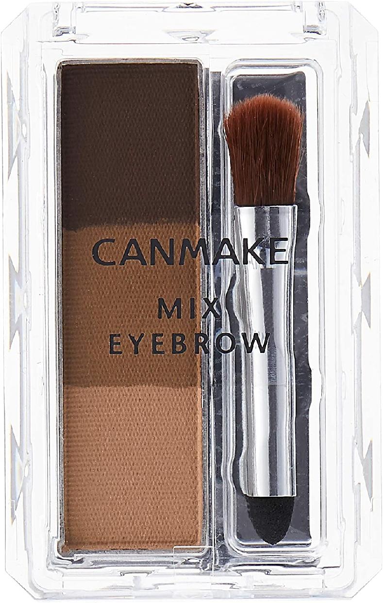 CANMAKE(キャンメイク) ミックスアイブロウの商品画像8
