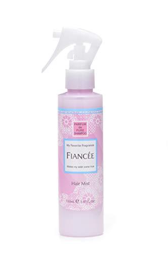 FIANCÉE(フィアンセ) フレグランスヘアミストの商品画像