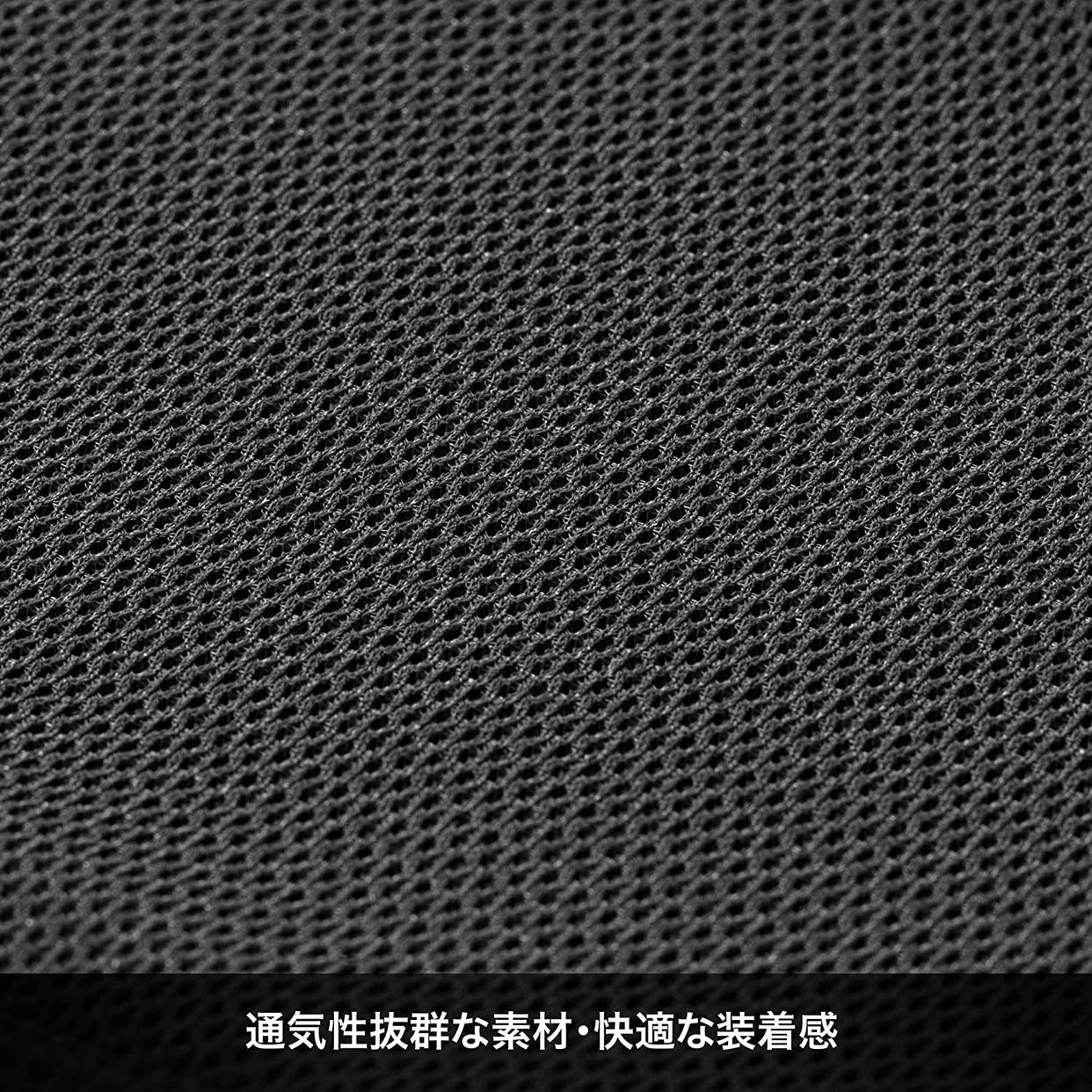 PROTAID(プロテイド) 膝サポーター 薄型 344101の商品画像3