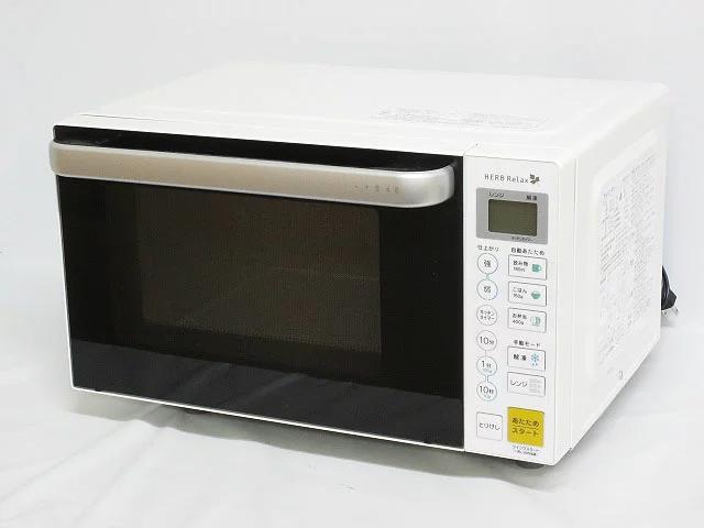 YAMADASELECT(ヤマダセレクト) HARB Relax 電子レンジ YMW-S18F1の商品画像