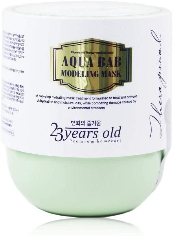 23years old(23イヤーズオールド) AQUA BAB Modeling Mask