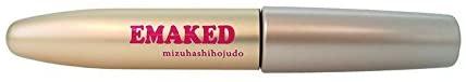 水橋保寿堂製薬(みずはしほじゅどうせいやく)EMAKED(エマーキット)の商品画像8