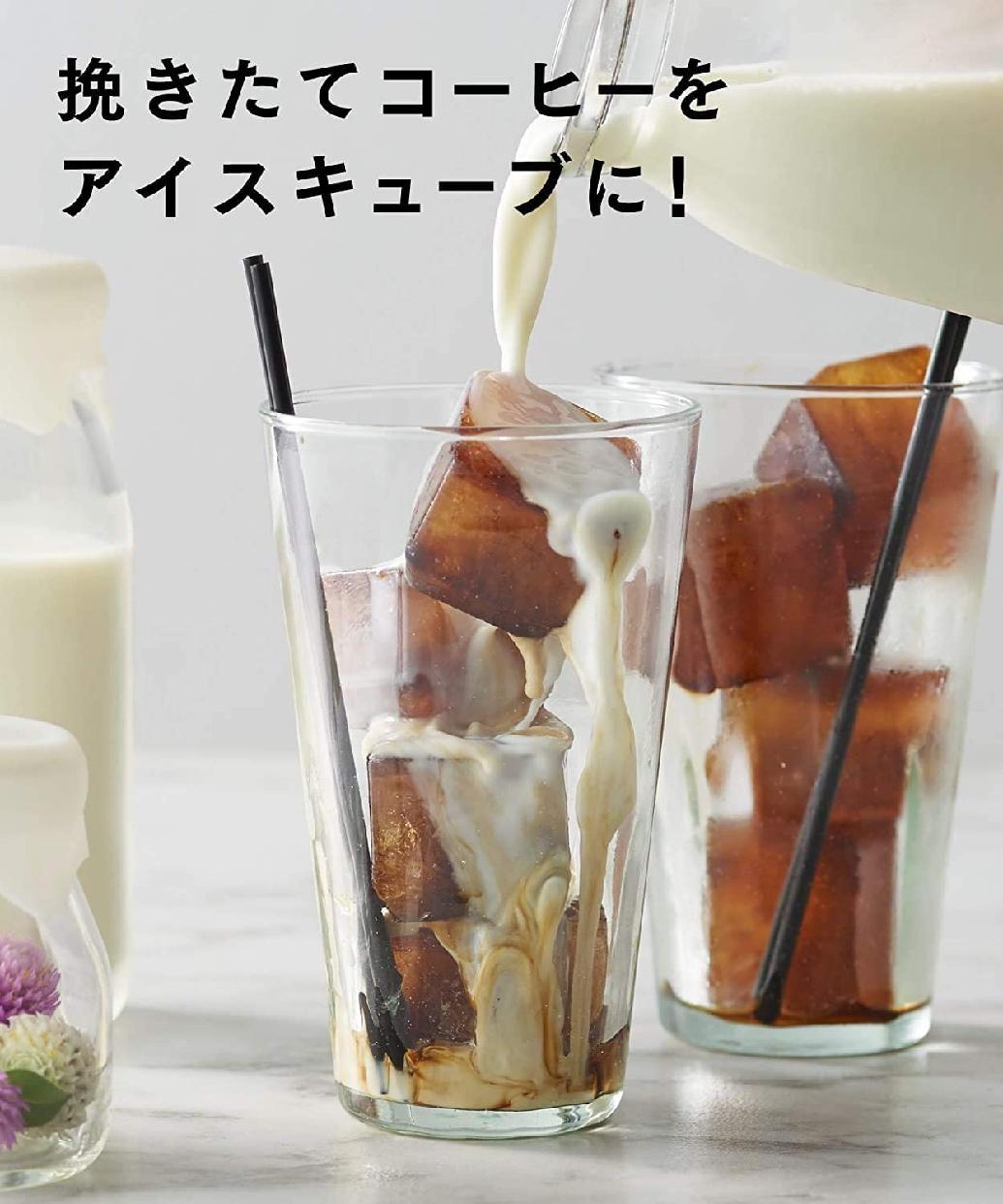 Panasonic(パナソニック)沸騰浄水コーヒーメーカー NC-A57の商品画像11