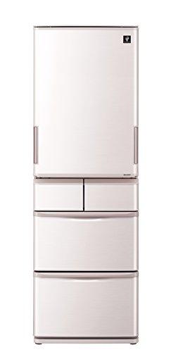 SHARP(シャープ) 冷蔵庫 SJ-PW41Cの商品画像