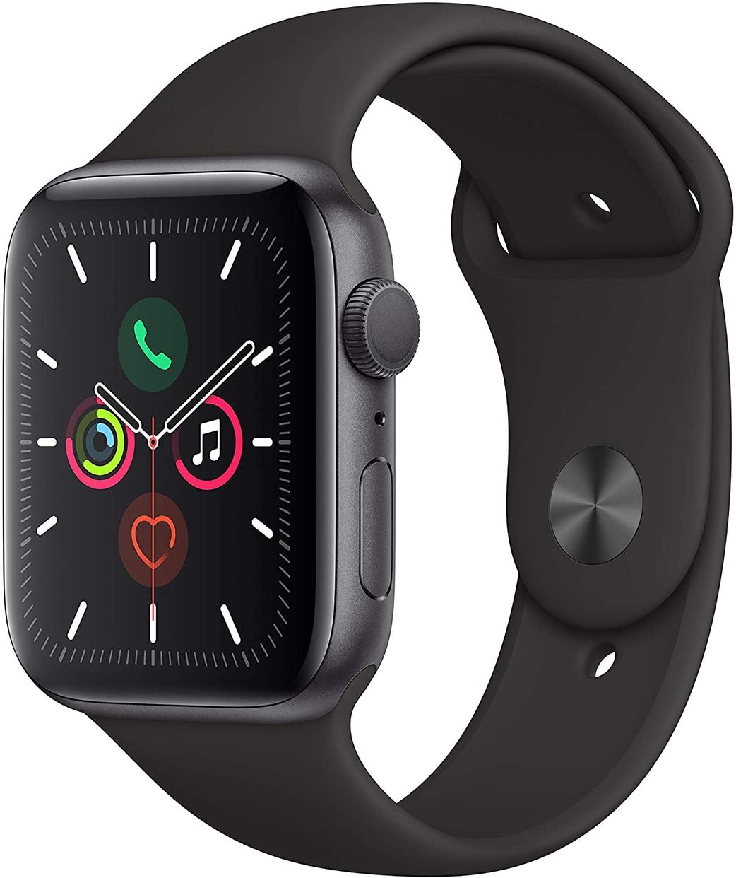 Apple(アップル) Apple Watch Series5(GPSモデル) MWVF2J/Aの商品画像