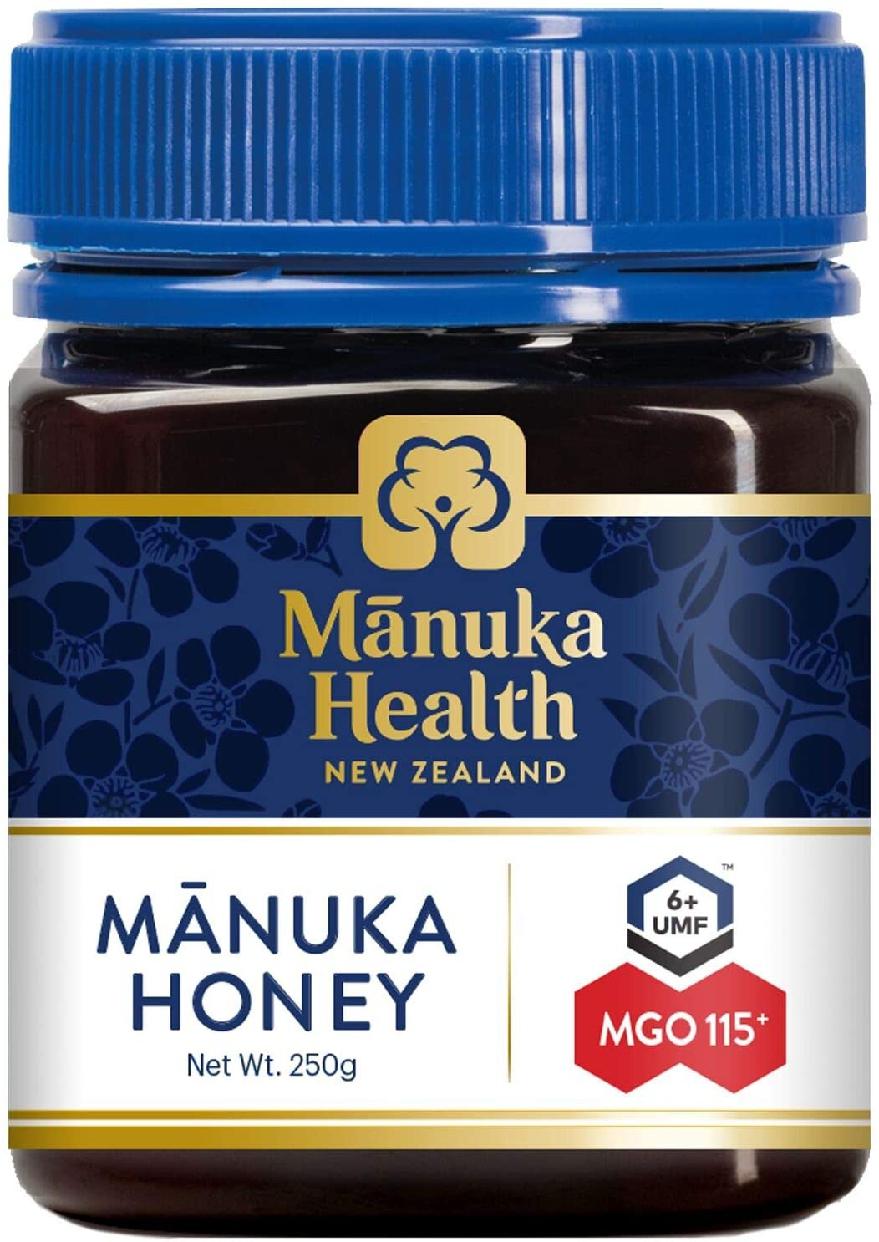 Manuka Health(マヌカヘルス) MGO 115+ Manuka Honeyの商品画像5