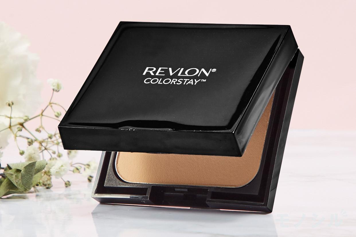 REVLON(レブロン) カラーステイ UV パウダー ファンデーションの商品画像