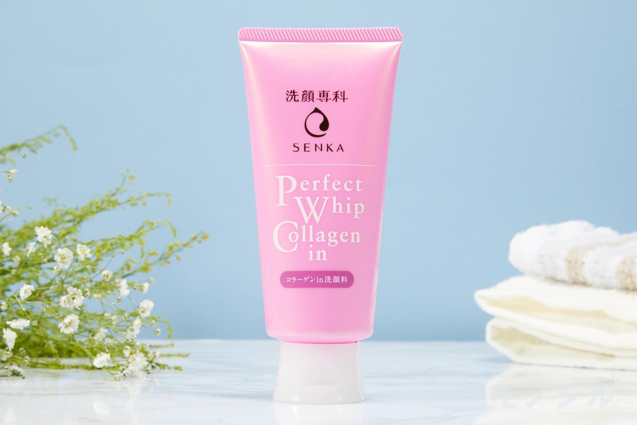 専科(SENKA) 洗顔専科 パーフェクトホイップコラーゲンin
