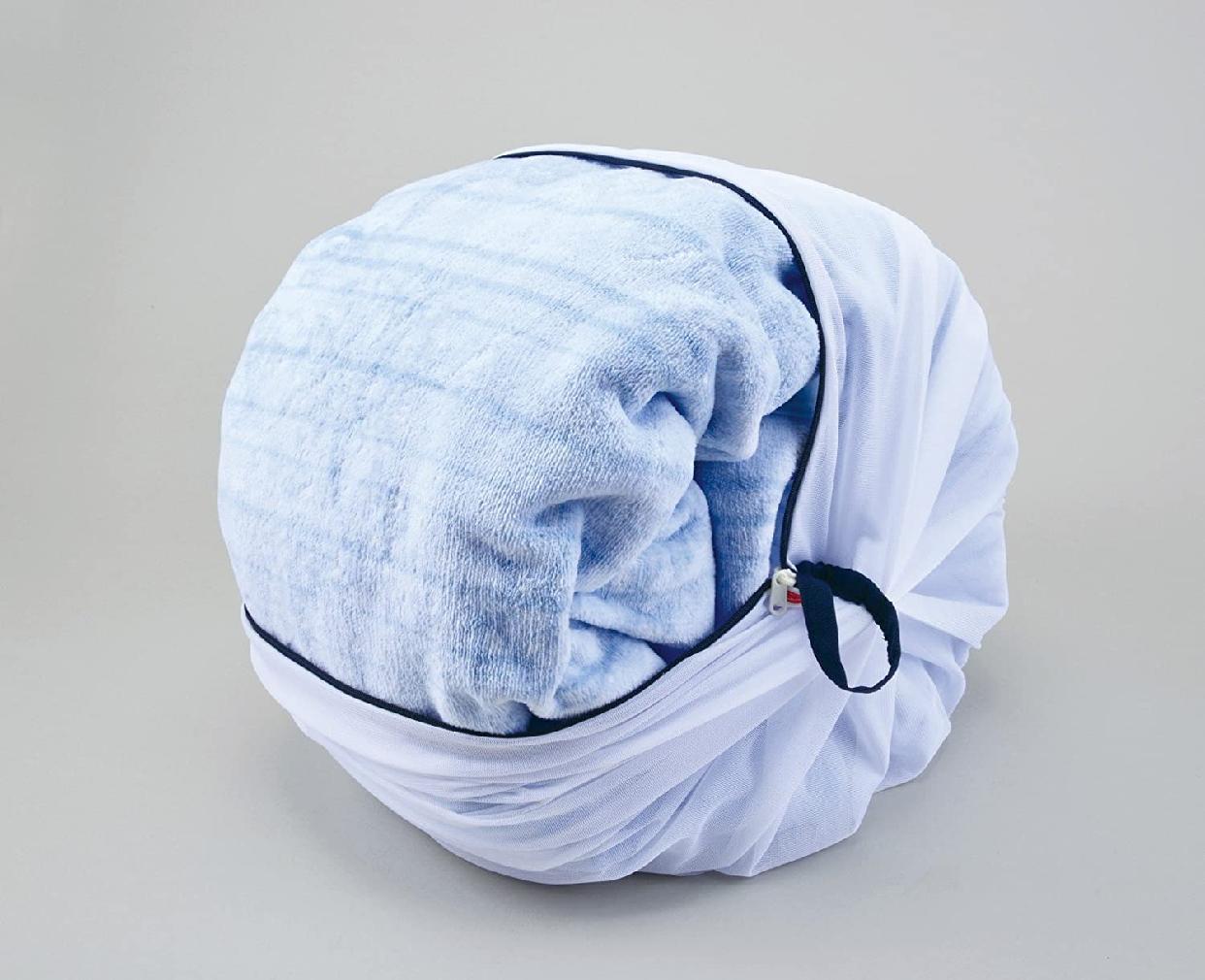 Daiya(ダイヤ) ふくらむ洗濯ネット特大50の商品画像6