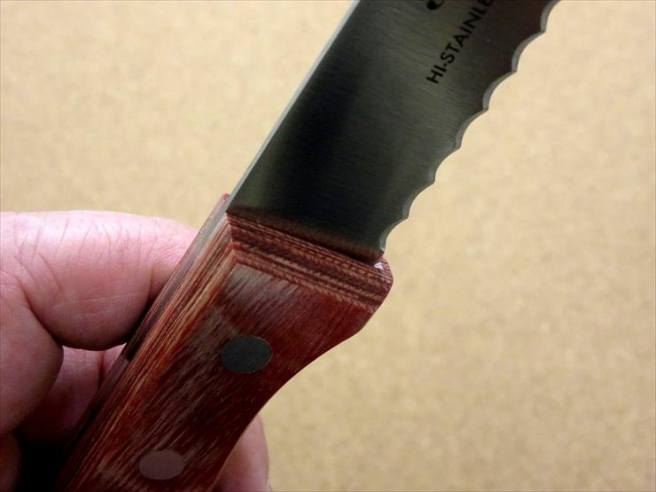 Fujimi 関の刃物 パン切り包丁 skk-f-808の商品画像6