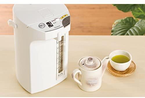 ピーコック魔法瓶(ピーコック)電動給湯ポット WMJ-40の商品画像2
