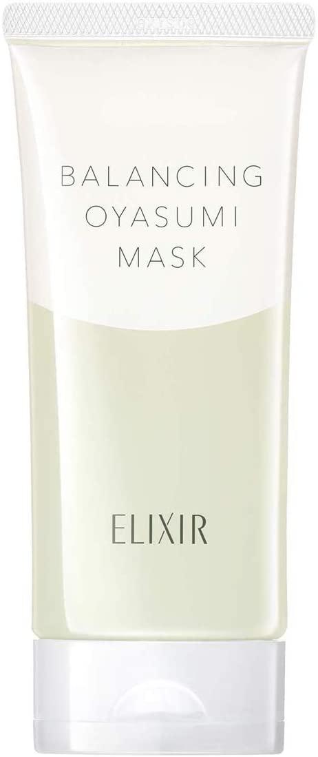 ELIXIR(エリクシール) ルフレ バランシング おやすみマスク