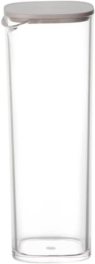 KINTO(キントー) OVA ウォーターカラフェ 1L 22368 グレーの商品画像