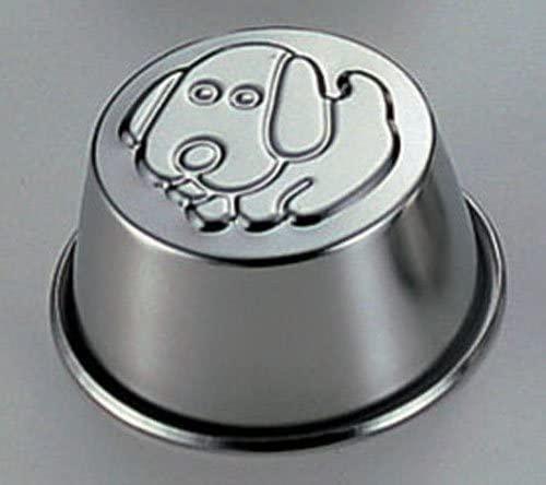 霜鳥製作所(シモトリセイサクショ)なかよしプリンカップ型(イヌ)100cc 454の商品画像
