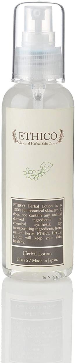 ETHICO(エチコ) 化粧水 (どくだみ)の商品画像3