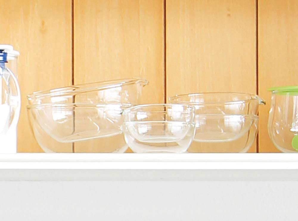 iwaki(イワキ) 注ぎ口付きボウルの商品画像7