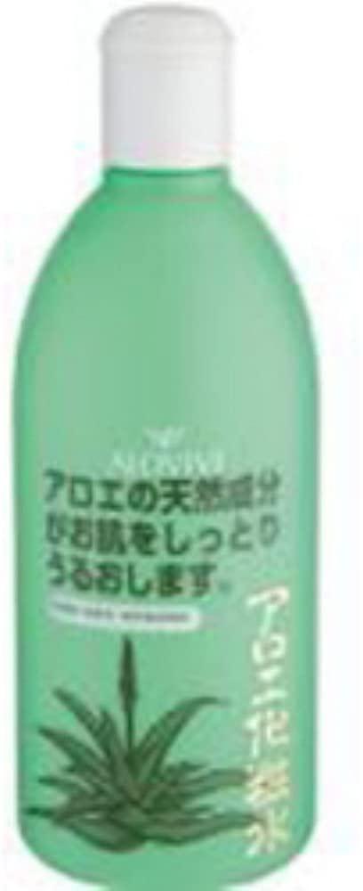 ALOVIVI(アロヴィヴィ) アロエ化粧水の商品画像